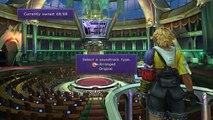 FINAL FANTASY X HD Tidus' Theme Remaster