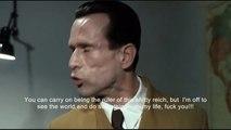 Hitler is informed by Goebbels that Goebbels did not find Fegelein