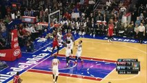 NBA Mix - Trap Queen [Dunks. Crossovers, 3-Pointers, Blocks]