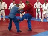 Alexander Retuinskih seminar - Scotland 2009 ROSS Judo/SAMBO