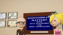 Accessibility Matters- Accessible Documents With Office 2010