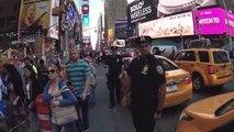 Visite de New-York avec un rider en BMW et en POV