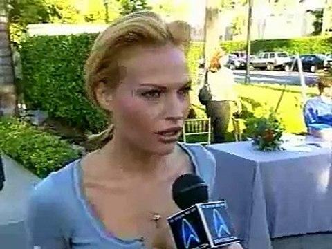 Jolene Blalock Interview