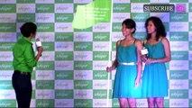 Whisper & Parineeti Chopra Celebrate the end of period taboos! part 1
