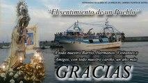 MOTRIL 2015 07 16 PROCESIÓN DE LA STMA  VIRGEN DEL CARMEN POR LAS PLAYAS DE LA COSTA TROPICAL