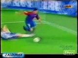 Juan Roman Riquelme 10 Best SKills
