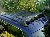 2004 VW Touareg Owner's VHS: Driving your Touareg