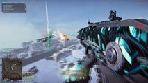 Clear Skies - A PlanetSide 2 Montage by Kudochop