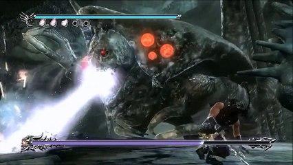 Ninja Gaiden Sigma 2 Archfiend Skip Video Dailymotion