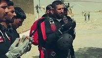 Special Service Group (SSG) Shahbaz Team (Skydivers) - - Pakistan Army - junaid waseer