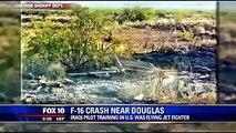 June 2015 Breaking News Iraqi general killed in Arizona F 16 crash Iraq Military training in USA AZ