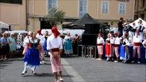 San Bertoumieu 2015 - Groupe Nice La Belle - Extrait 2
