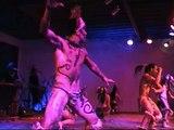 Matato'a - Danses et chants - île de Pâques