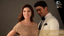 Fawad & Mahira Bloopers from the Making of Lux Style Awards