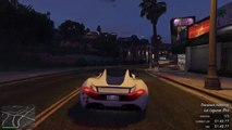 GTA 5 DLC Update Delayed Because of GTA 5 Online Success (GTA 5 Freemode Events DLC)