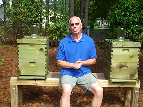 Why Keep Bees? + Intro To: Beekeeping 101 (1st yr. Video Diar