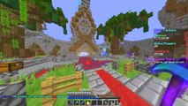 Minecraft FACTIONS [1] CRATE KEY OPENING!