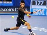 Elite Tennis - Top 5 Tennis Players - The  Male Tennis Players