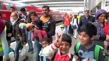 Struggling Germany Seeks 'Orderly' Tackling of Migrant Crisis