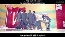 Seventeen - Mansae (만세) MV [English subs + Romanization + Hangul] HD