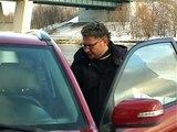 """Сева Кущинский """"Тест-драйв"""" на НТВ. Suzuki Grand Vitara 3Doors"""