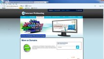 How to Register a Domain Name with Internet Webhosting UK
