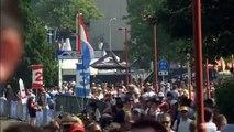 Tour de France Start in Utrecht with Grand Depart