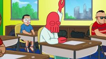 Vanoss Gaming Animated - Zoidberg's Death! (From Gmod Scary Maps) VanossGaming