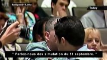 LOOSE CHANGE FINAL CUT en Français partie 3 sur 9 (11 septembre 2001)