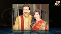 Prithviraj introduces daughter Alankrita to the world | Hot Malayalam Cinema News