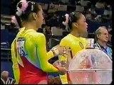 2000 Sydney Olympics - Women's Team Finals Part 5