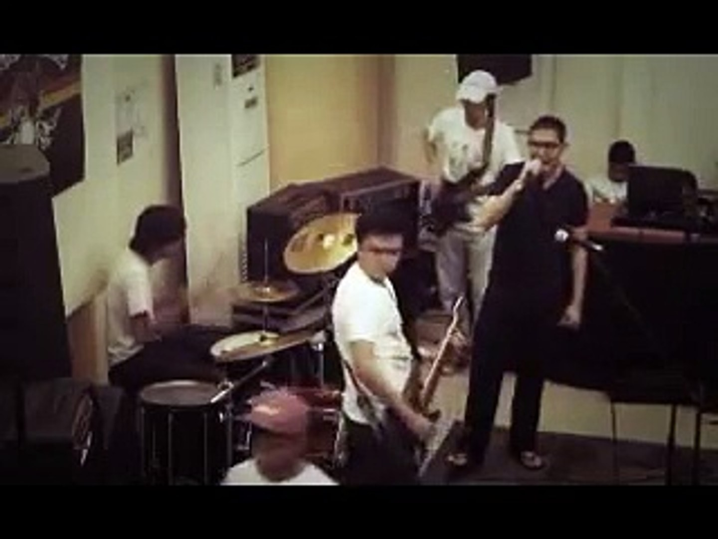 OPM Songs - Mundo by Vernique Band