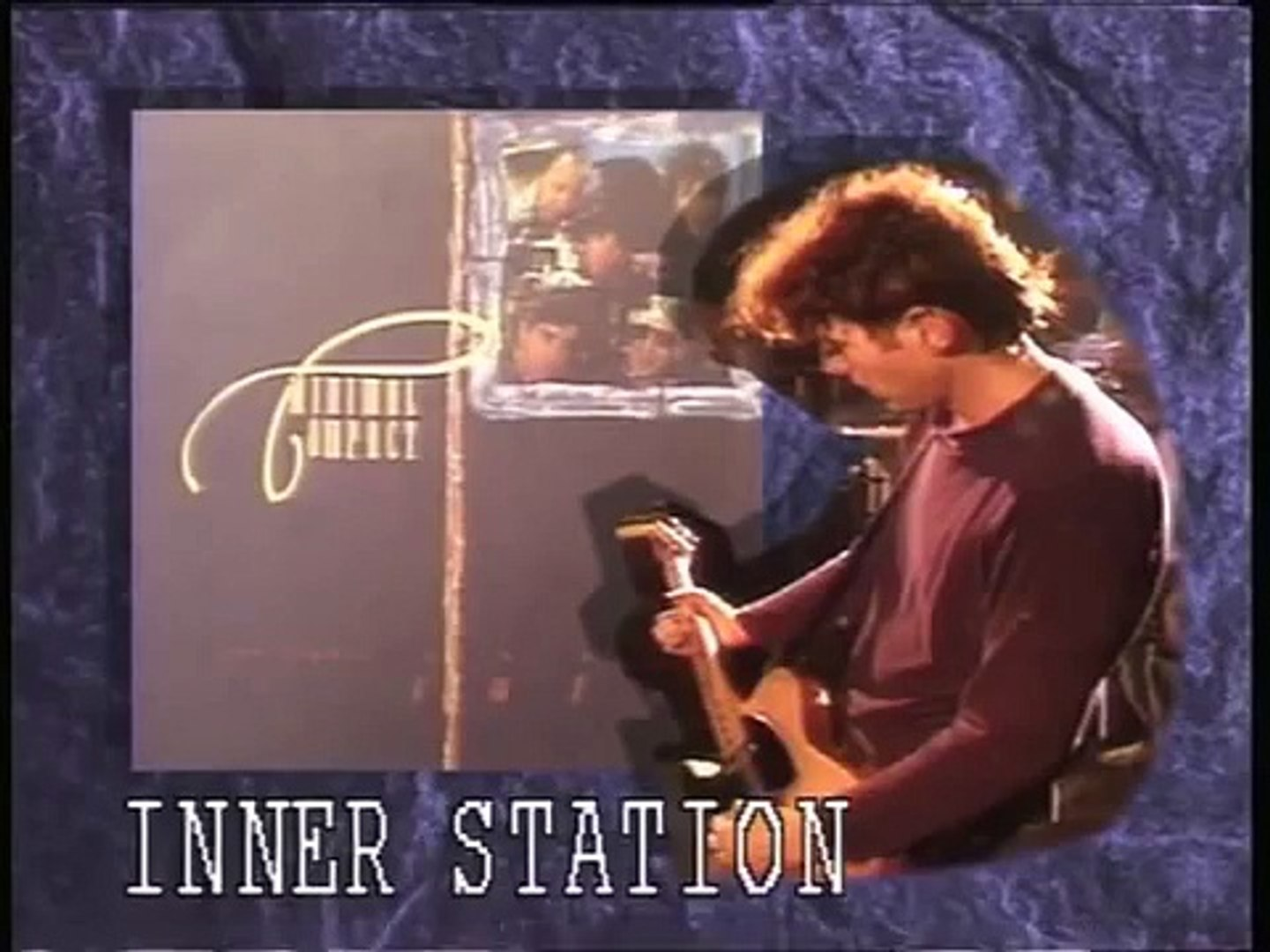 Image result for INNER STATION MINIMAL COMPACT
