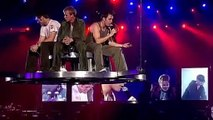 Westlife  - Swear It Again -  The Greatest Hits Tour 2003 LIVE @ MEN Arena Manchester
