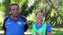 22ème Championnat du Monde de Pêche au coup pour dames