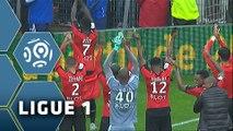 FC Nantes - Stade Rennais FC (0-2)  - Résumé - (FCN-SRFC) / 2015-16