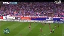 ملخص و اهداف برشلونة و اتلتيكو مدريد 2-1 كاملة (12-9-2015 الدوري الاسباني جولة 3