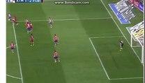 هدف ميسي الثاني ضد اتلتيكو مدريد - برشلونة 2-1 اتلتيكو مدريد (12-9-2015 الدوري الاسباني