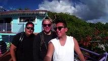 3 Guys & a GoPro - AWESOME 2015 Norwegian Cruise Line Caribbean Getaway - HD 1080p