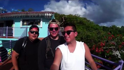 3 Guys & a GoPro - AWESOME 2015 Norwegian Cruise Line Caribbean Getaway - HD 1080p