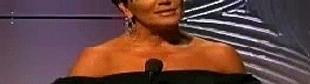 Emmy Awards Kris Jenner Presents Outstanding Talk Show Host 2013 Daytime Emmy Awards