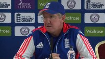 "England coach Trevor Bayliss on playing ""smart cricket"""