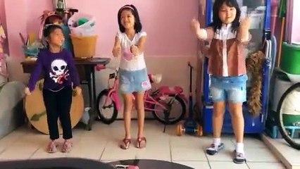Cool j pop cover dance kids