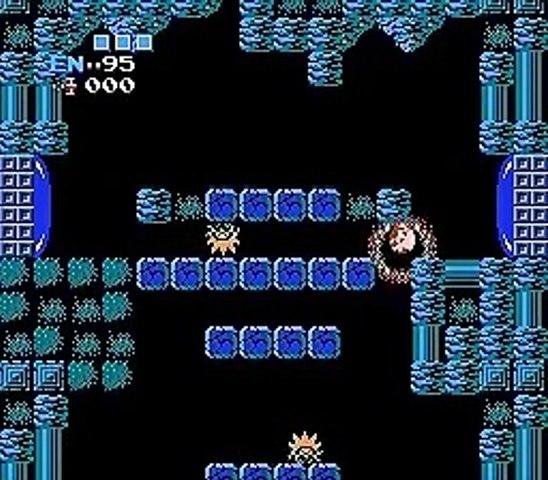 Metroid NES 100% Walkthrough Part 2