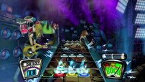 GH2 (Expert) Dead! by My Chemical Romance MCR HD Video Guitar Hero 2 II