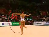 Rhythmic Gymnastics: 2012 Olympics Montage - Who Wins?