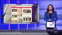 آنيا الأفندي في برنامج فقرة الصحافة على BEINSPORTS