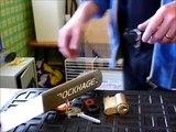 Bumping An Anti-Bump 6 Pin BS Kite Marked Yale Cylinder Lock uklocksport.co.uk