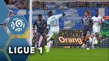 But Benjamin MENDY (15ème) / Olympique de Marseille - SC Bastia (4-1) - (OM - SCB) / 2015-16