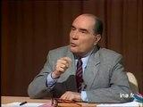 """""""Mais quel est le cours du Mark ?"""" Giscard/Mitterrand 1981"""